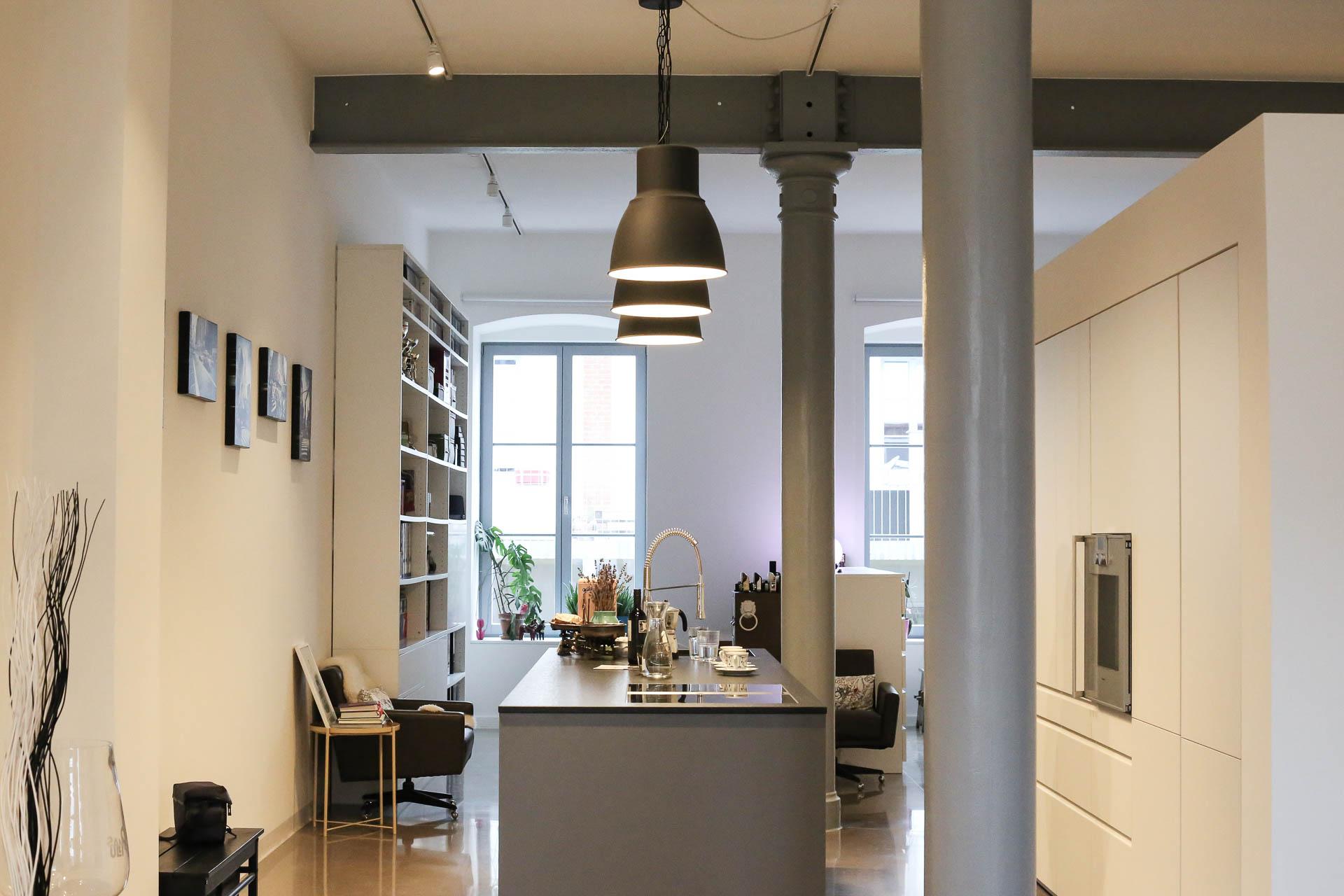 Best Futuristisches Interieur Loft Wohnung Images - Interior Design ...